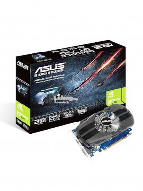 Asus GT730-FML-2G 2GB DDR5 Graphics Card