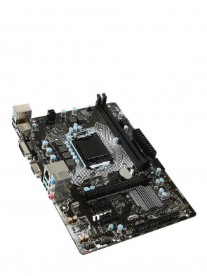 MSI H110M PRO-VD MOTHERBOARD