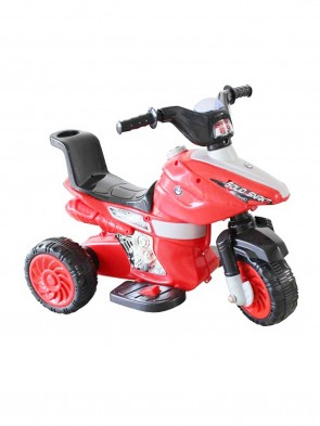 Baybee BMW Trial Blazer Battery Operated Bike (Red)