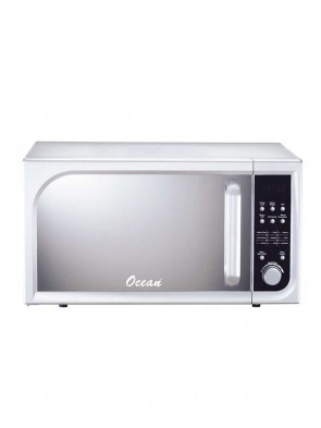 Ocean OMOD100C9 Microwave Grill and Convection Oven 43L – Silver