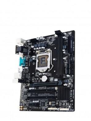 GIGABYTE GA-H110M-S2PV DDR4 MOTHERBOARD