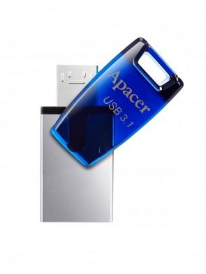 APACHER AH179 16GB USB 3.1 BLUE PEN DRIVE