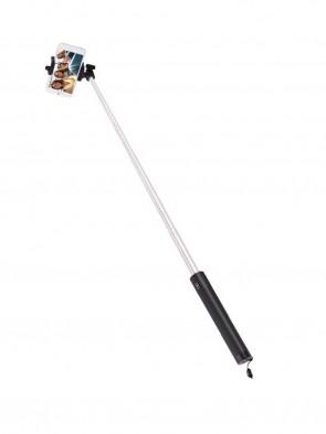 Locust Foldable Smartphone Selfie Stick(0015)