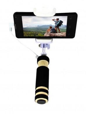 Mini Monopod Selfie Stick (0013)