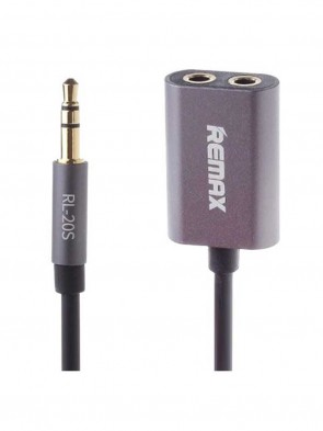REMAX RL-S20 Audio Sharing Cable (0025)