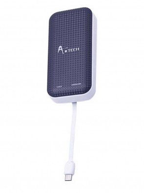 A.Tech 4400mAh Power Bank