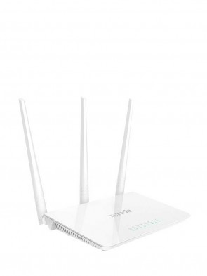 TENDA F3 EASY 300MBPS WIRELESS ROUTER