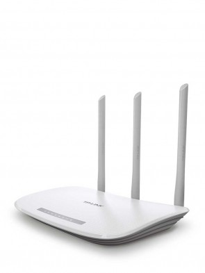 TP-LINK TL-WR845N WIRELESS ROUTER