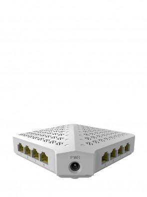 TENDA SG80 GIGABIT NETWORK 8 PORT SWITCH BOX