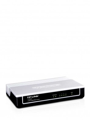 TP-LINK TL R460 SWITCH BOX