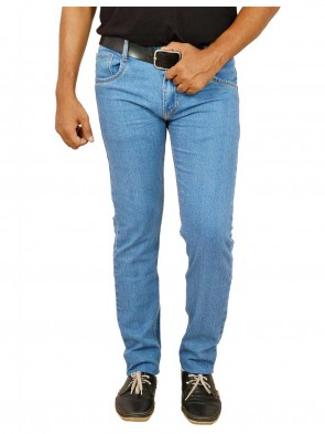 Chaina  Men's Slim Fit Jeans 0019