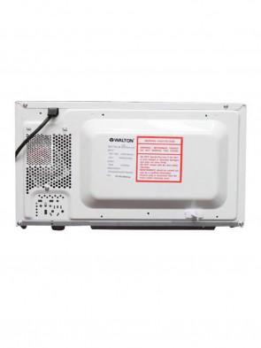 Walton 17L Microwave (Grill) WG17AL-DI  - White