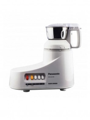 Panasonic MX AC210 Mixer Grinder (2 Jar)