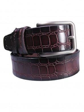 Top Quality Genuine Leather Belt 0019