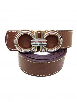 Top Quality Genuine Leather Belt 0021