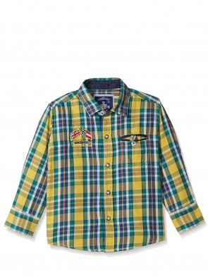 Boys Shirt 0012
