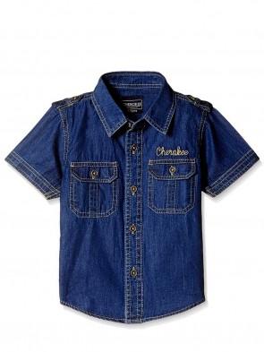 Boys Shirt 0036