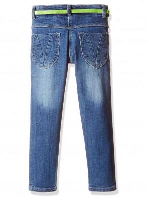 Girls Jeans 0026