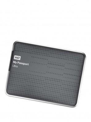Western Digital 1TB USB 3.0 My Passport Ultra WDBGPU0010BWT