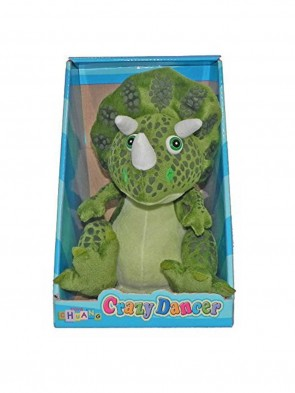 Kids Soft Toys 0018 Rhino
