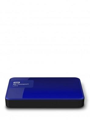 Western Digital 2TB USB 3.0 My Passport Ultra WDBBKD0020BBL-EESN