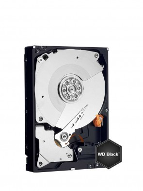 Western Digital 2TB Sata-3 Caviar Black