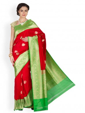 Banarasi Saree 0053