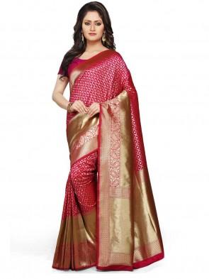 Banarasi Saree 0055
