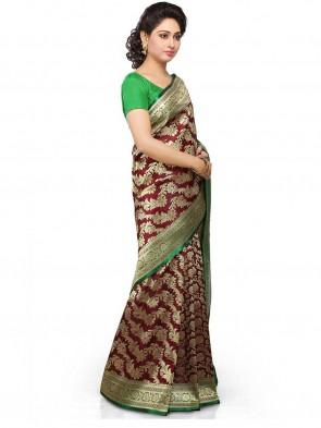 Banarasi Saree 0059