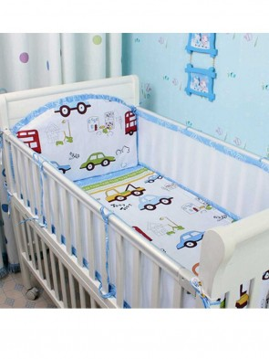 New Born Baby Bed Set Pack of 3 Pcs 0013
