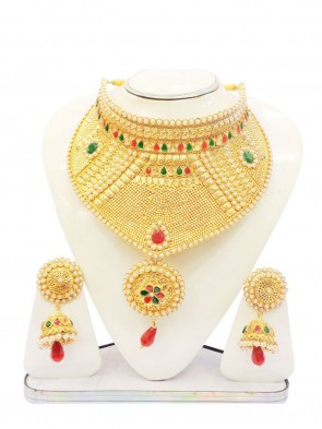 Gold Plated Set 0036
