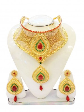 Gold Plated Set 0038