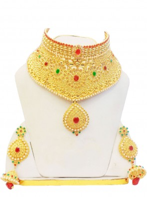 Gold Plated Set 0039