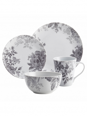Monno 36 PCS DINNER SET 0019