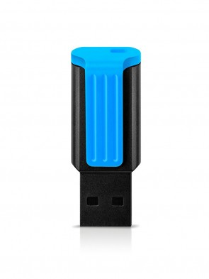 A DATA UV140 16GB BLUE PEN DRIVE