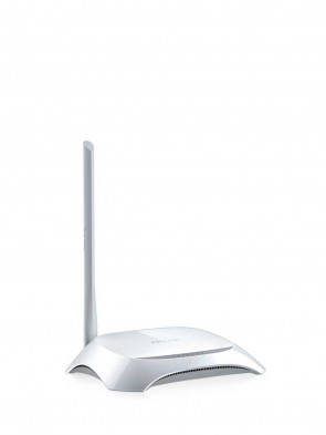 TP-LINK TL-WR720N WIRELESS ROUTER