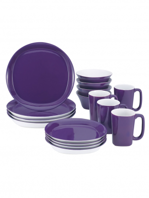 Monno 36 PCS DINNER SET 0011