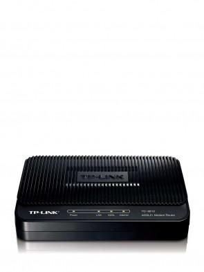 TP-LINK TD 8810 ADSL2 SWITCH BOX