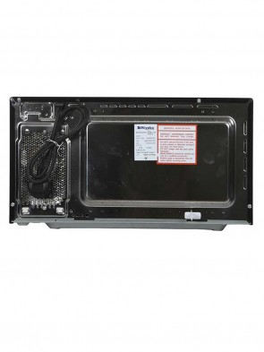 Miyako MD 30 B8 Microwave Oven - Black