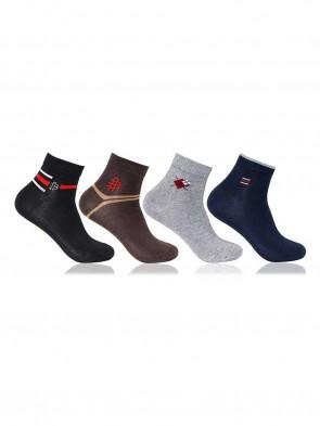 ADDIDAS shocks package of 4 pair