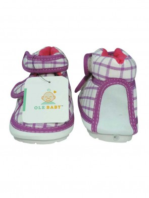 Baby Boys Footware 0015