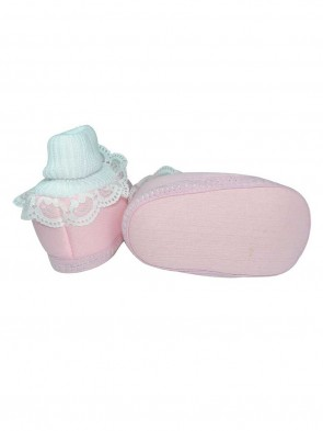 Baby Girls Footware 0052