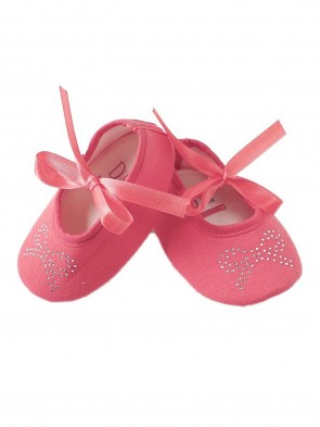 Baby Girls Footware 0056