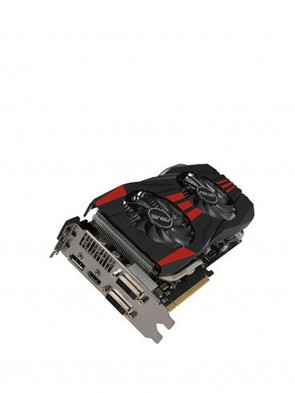 ASUS 2GB Graphics Card Radeon R9 270