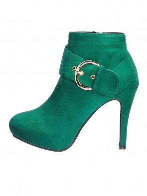 Ladies Boot 0016