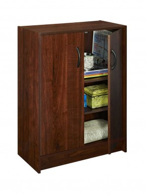 Regal Wooden Cupboard