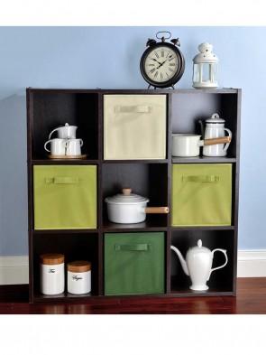 Wooden SHOWPIECE shelf 0010