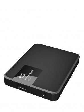 Western Digital 1.5TB My Passport Ultra WDBBKD0015BBK-EESN