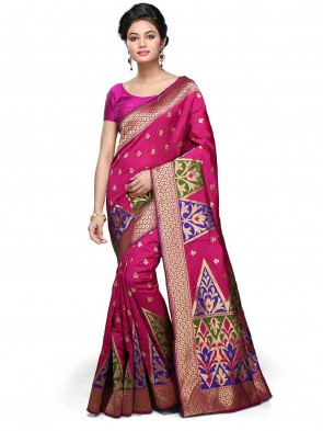 Banarasi Saree 0056