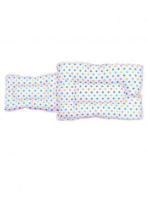 New Born Baby Bed Set Pack of 3 Pcs 0015